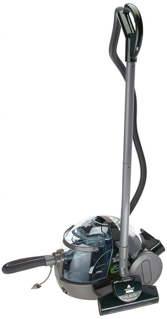 Bissell7700 - Big Green Complete - Home Deep Cleaning System