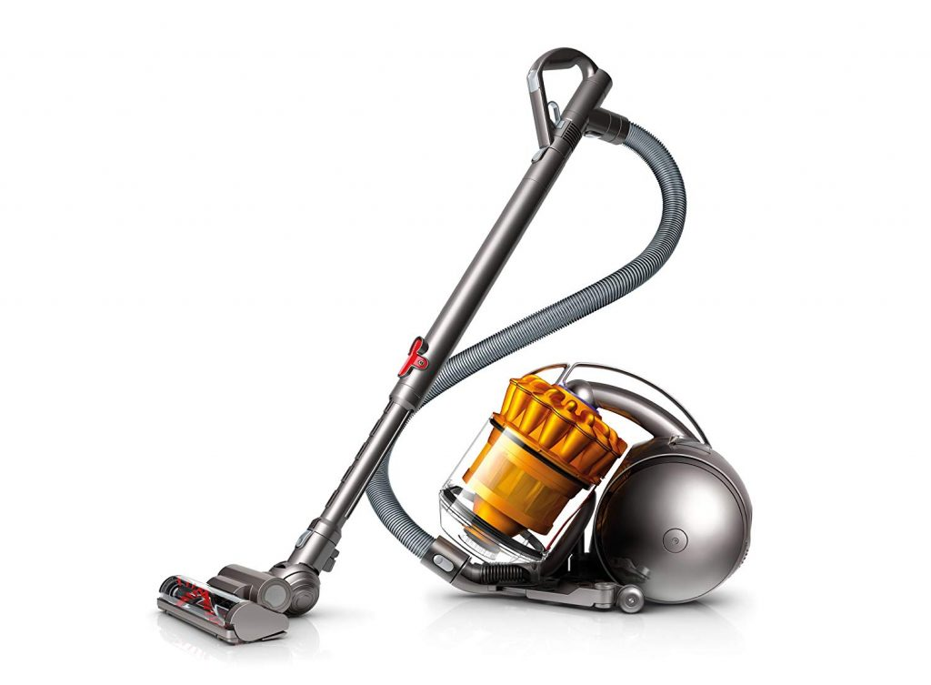 Dyson DC39 Multi floor canister vacuum cleaner - Clearance