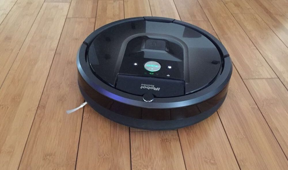 Top 5 Best Roomba For Hardwood Floors