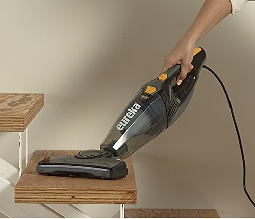 Eureka Blaze 3-in-1 Swivel Lightweight Stick Vacuum NES210 Handheld Apart