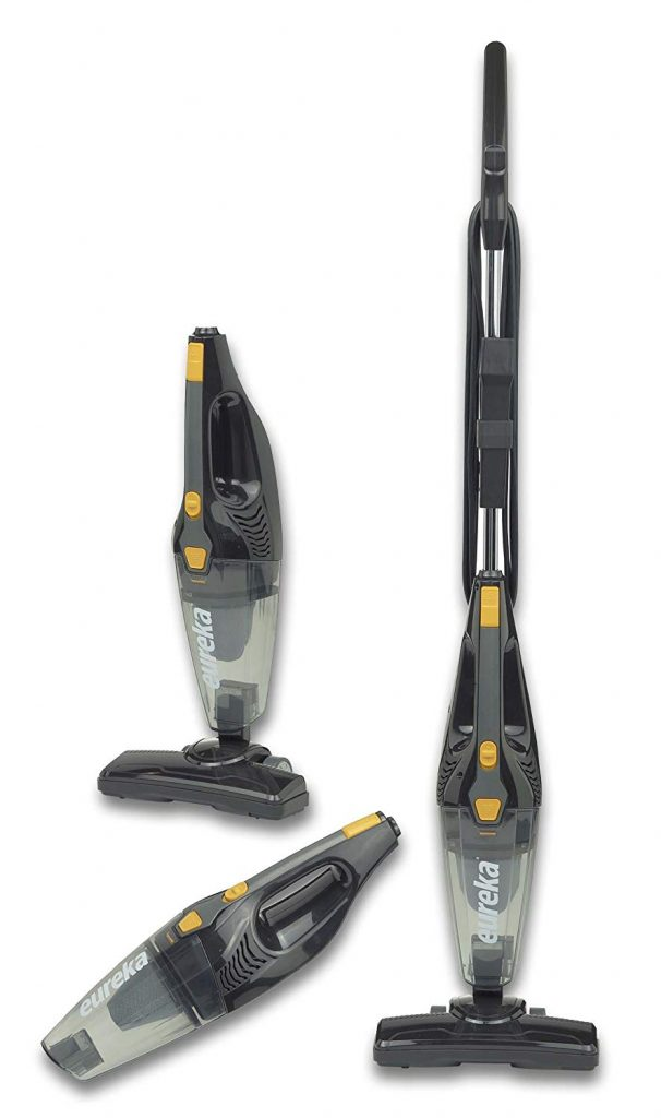 Eureka Blaze 3-in-1 Swivel Lightweight Stick Vacuum NES210 Handheld Corded