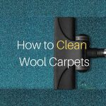 How to Clean Wool Carpets