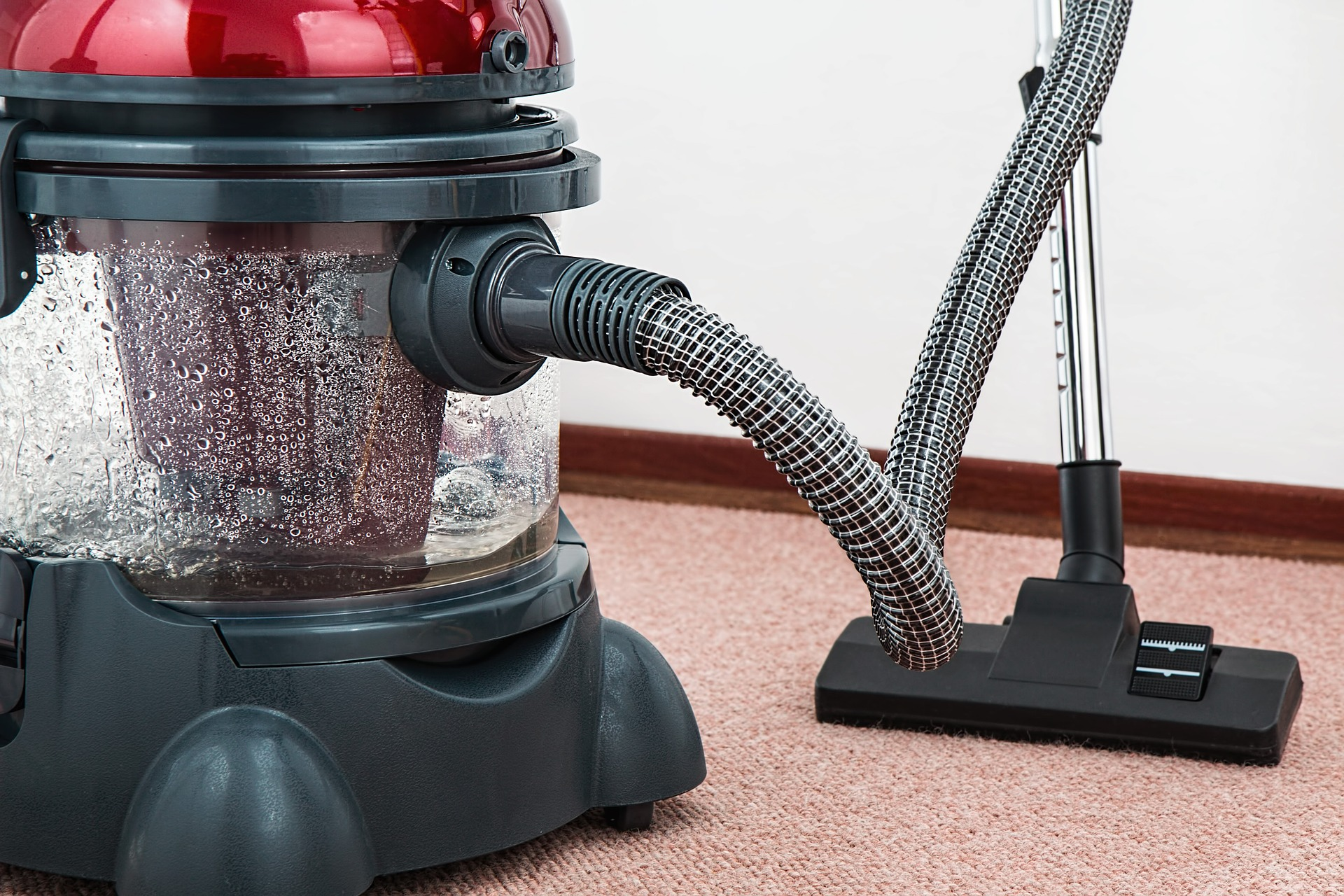 Type of Carpet Cleaner, Best Carpet Cleaning Methods